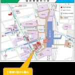 仙台駅バス乗り場